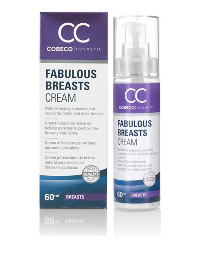 Fabulous Breasts Cream