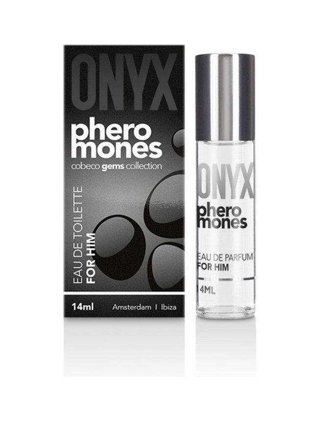 Onyx Parfum Phéromones Homme