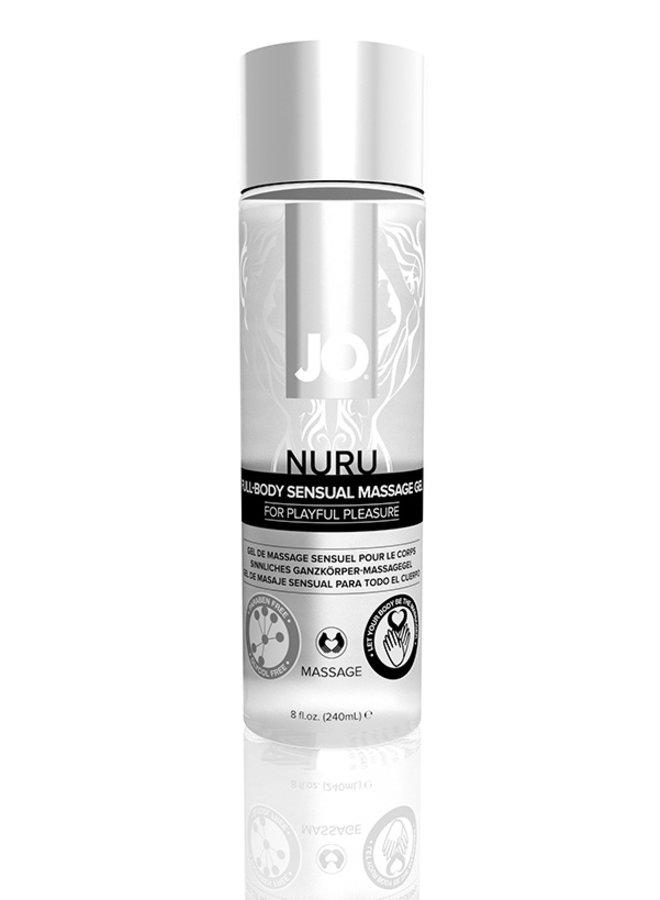 Gel de Massage Nuru