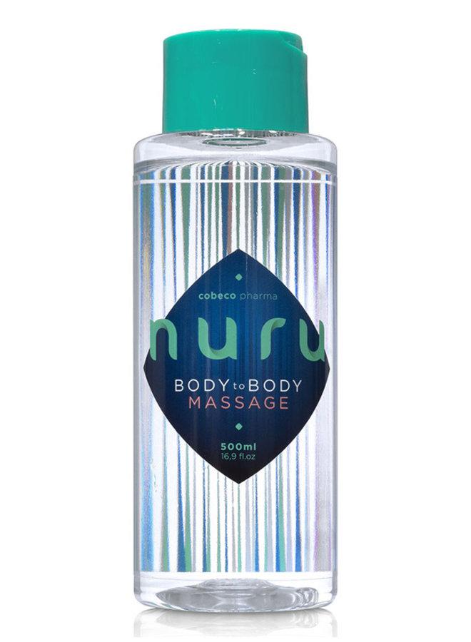 Gel de Massage Nuru Cobeco