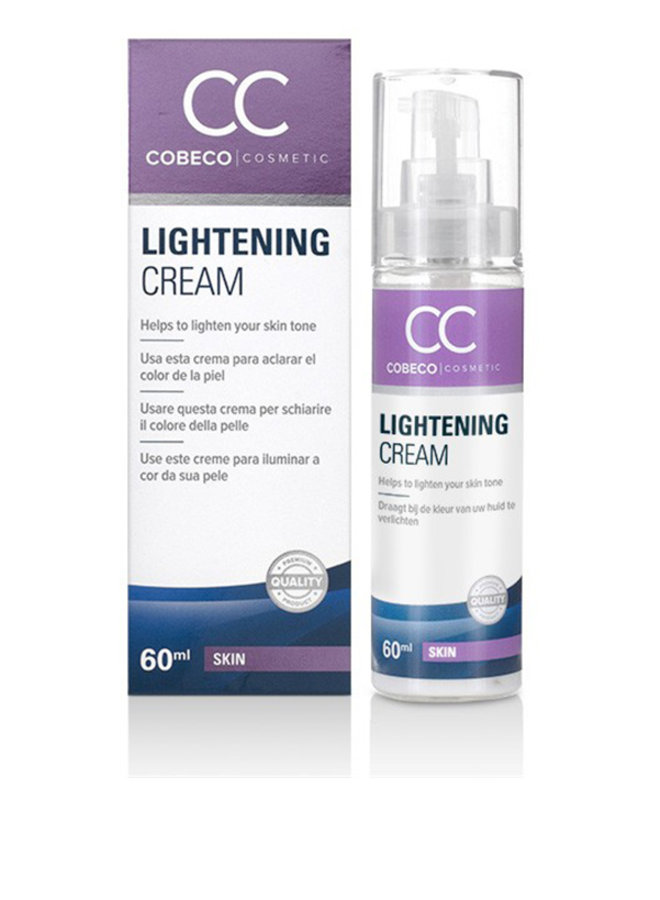 Crème Éclaircissante Cobeco Lightening