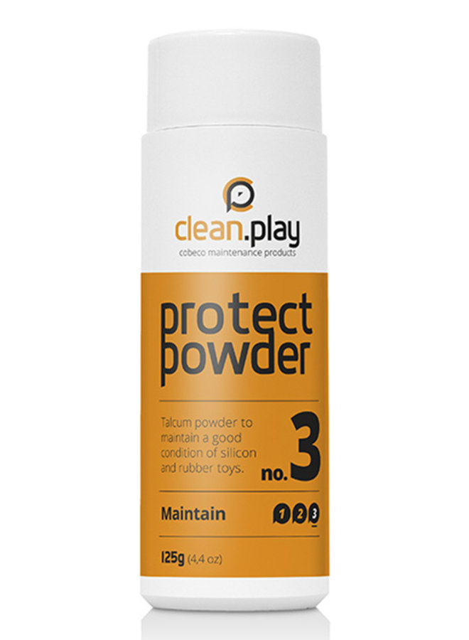 CleanPlay Protect Powder