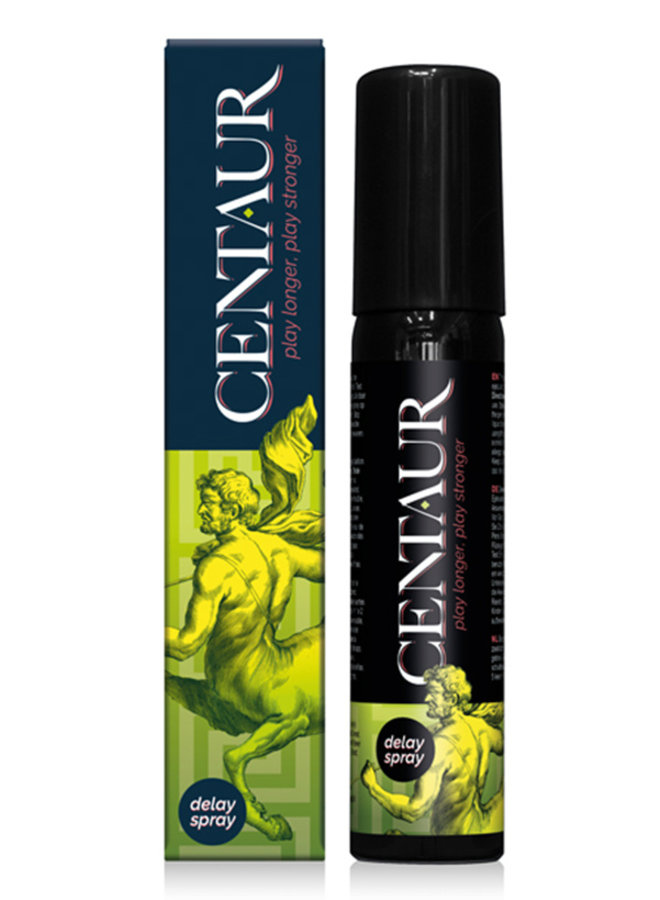 Centaur Delay Spray