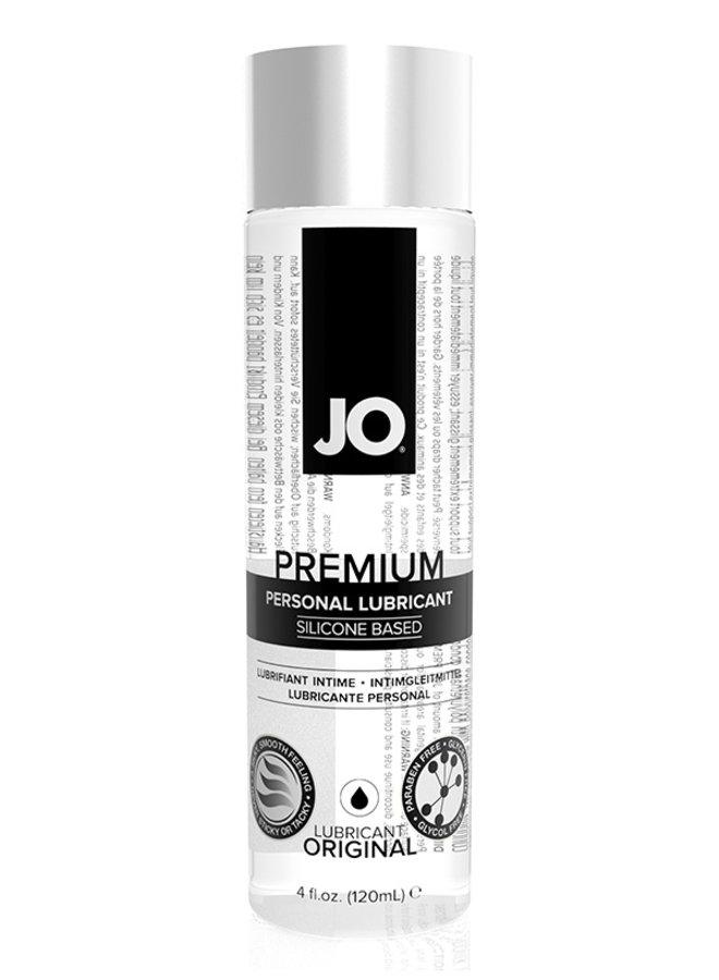 JO Premium Siliconen Glijmiddel