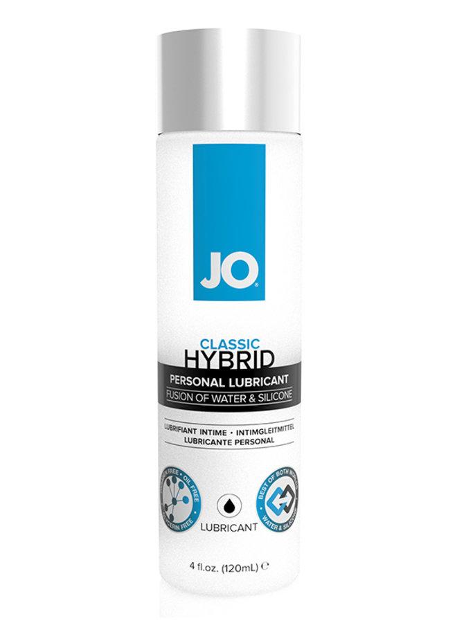 Lubrifiant JO Classic Hybrid
