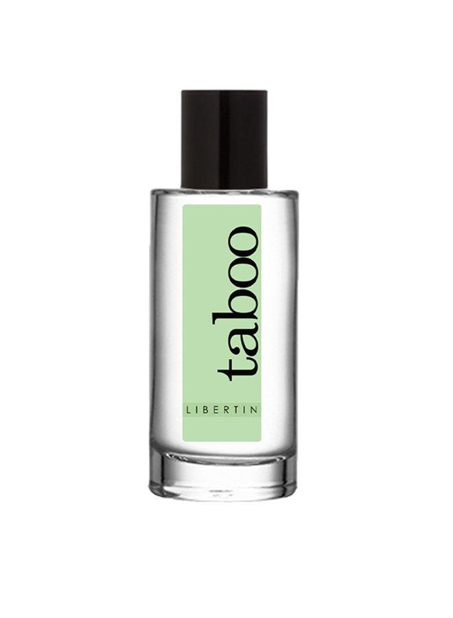 Taboo Libertin Feromonen Parfum Heren