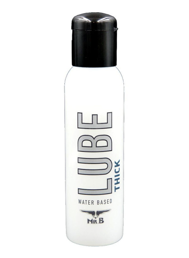 Lube Thick Water-Based