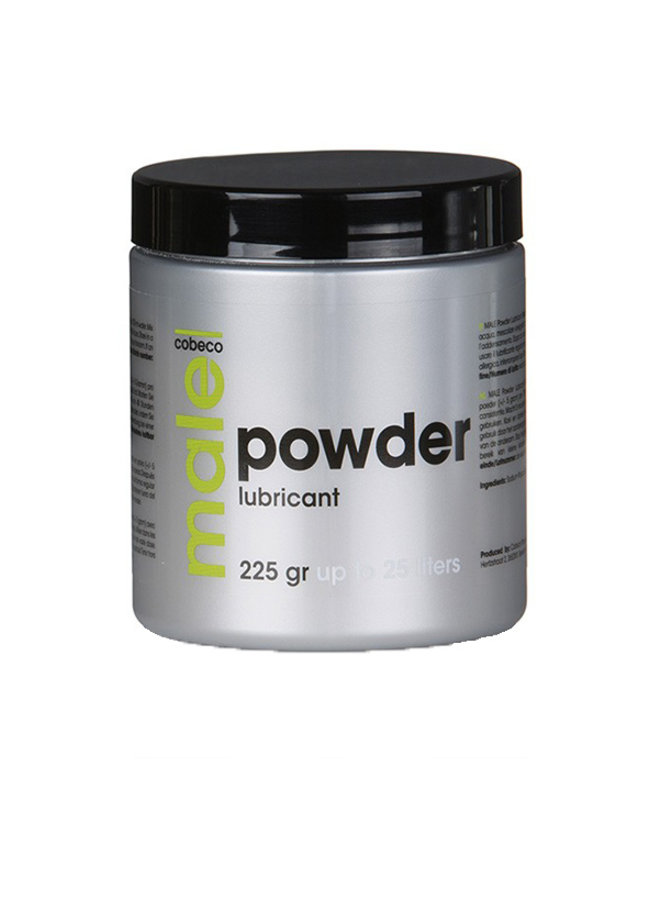 Cobeco Male Powder Glijmiddel