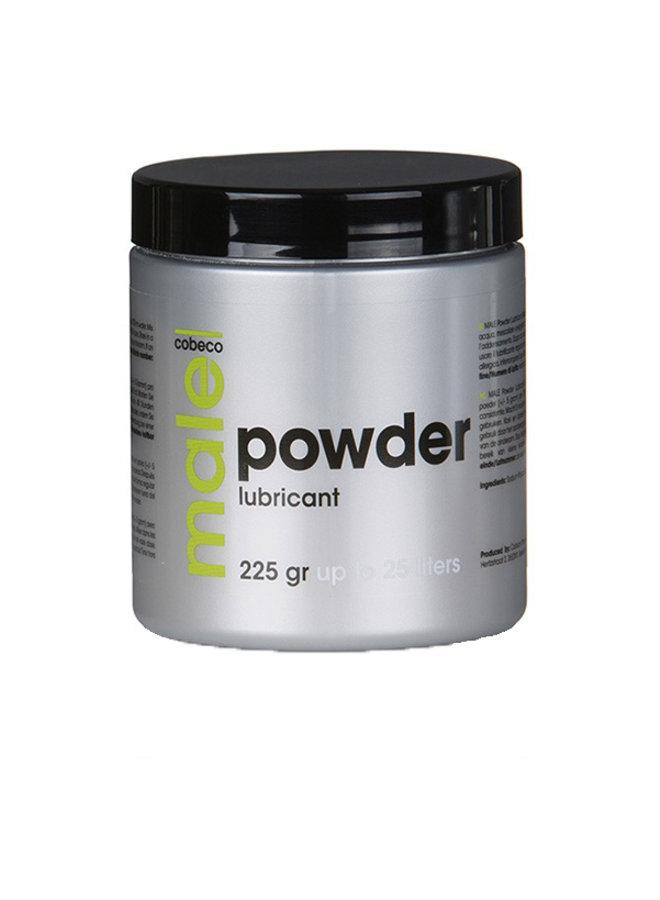 Cobeco Male Powder Lubricant