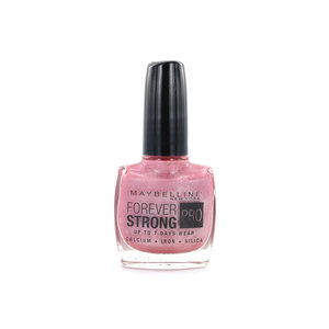Forever Strong Nagellak - 14 Silver Plum