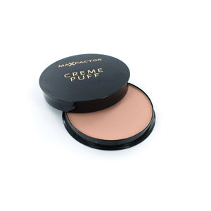 Creme Puff Compact Poeder - 59 Gay Whisper