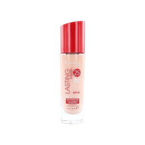 Lasting Finish 25 HR Foundation - 010 Light Porcelain
