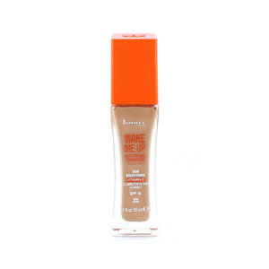 Wake Me Up Foundation - 300 Sand