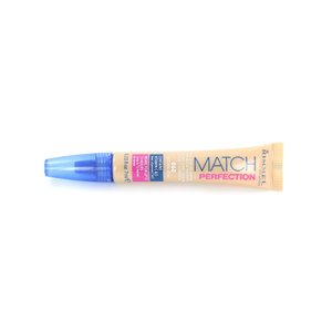 Match Perfection Concealer & Highlighter - 060 Natural Beige