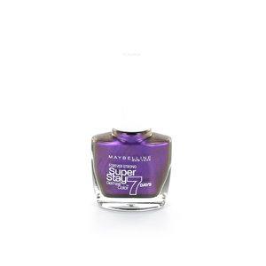 SuperStay 7 Days Nagellak - 862 Violet Temptation