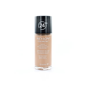 Colorstay Foundation - 320 True Beige (Oily Skin)
