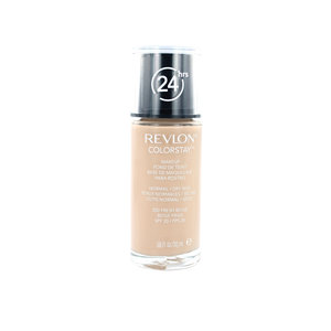 Colorstay Foundation - 250 Fresh Beige (Dry Skin)