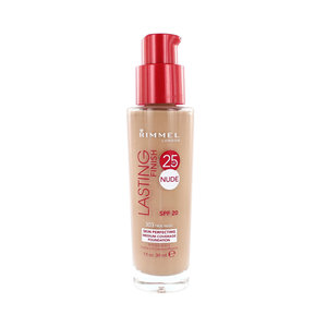 Lasting Finish 25 HR Nude Foundation - 303 True Nude