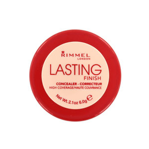 Lasting Finish Cream Concealer - 020 Ivory
