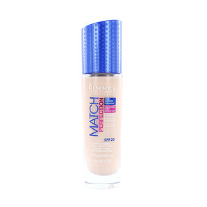 Match Perfection Foundation - 010 Light Porcelain