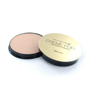 Creme Puff Compact Poeder - 05 Translucent
