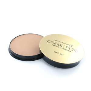Creme Puff Compact Poeder - 50 Natural