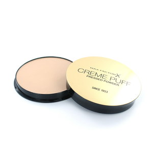 Creme Puff Compact Poeder - 75 Golden