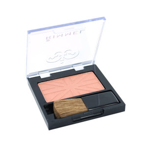 Lasting Finish Soft Colour Blush - 190 Coral