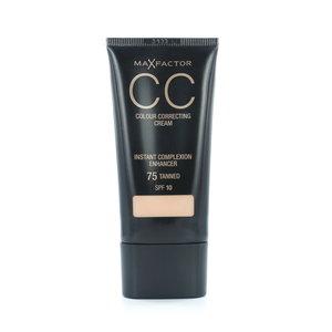 CC Cream - 75 Tanned