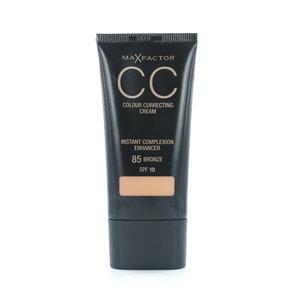 CC Cream - 85 Bronze