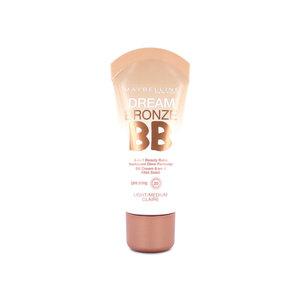 Dream Bronze BB 8-in-1 Beauty Balm Bronzer - Light/Medium