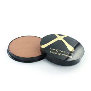 Bronzing Poeder - 01 Golden