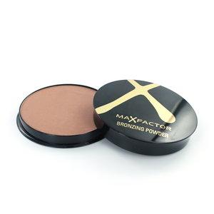 Bronzing Poeder - 02 Bronze