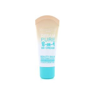 Dream Pure 8-in-1 BB Cream - Light