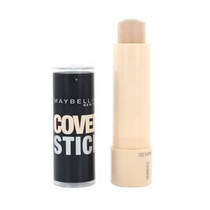 Coverstick - 02 Vanilla