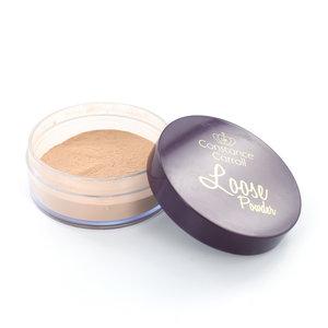 Loose Powder - 02 Honey Beige