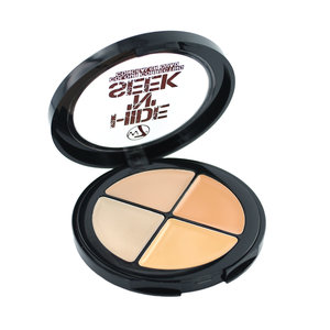 Hide 'N' Seek Colour Correcting Concealer - Natural