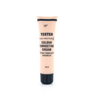 CC Cream - 30 Light (Testers 3 x 15 ml)