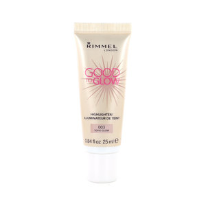 Good to Glow Highlighter - 001 Notting Hill Glow