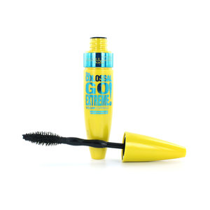Volum'Express The Colossal Go Extreme Waterproof Mascara - Black