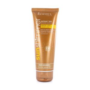 Sun Shimmer Instant Tan - Fair Shimmer