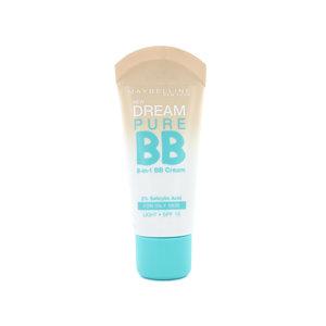 Dream Pure 8-in-1 BB Cream - Light (Oily Skin)