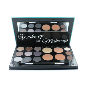 Eyes & Brows & Face Palette