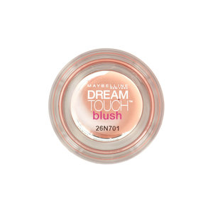 Dream Touch Blush - 04 Pink