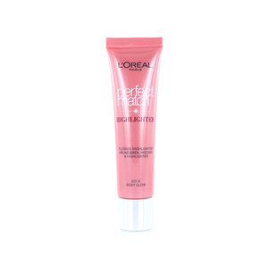 Perfect Match Highlighter - Rosy Glow (Tube)