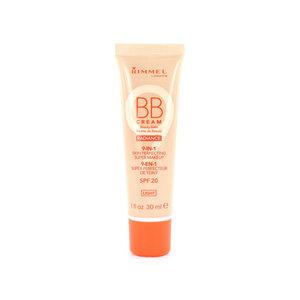9-in-1 Radiance Skin Perfecting Super Makeup BB Cream - Light