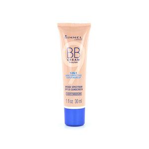 9-in-1 Skin Perfecting Super Makeup BB Cream - Light/Medium