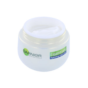 Skin Naturals Care Essentials Hydrating Nachtcrème