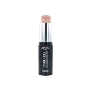 Infallible Longwear Shaping Highlighter Stick - 501 Oh My Jewels