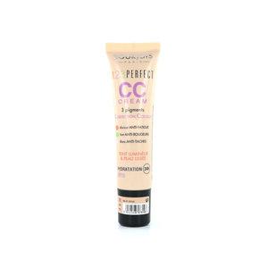 123 Perfect CC Cream - 31 Ivory